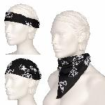 Bandana 3 in 1 Choppers