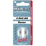 Becuri Xenon pentru Mini Maglite AA