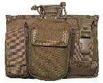 Buzunare Multifunctionale MOLLE, Coyote