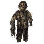 Costum Gillie camuflaj woodland