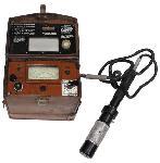 Detector Radiatii Geiger