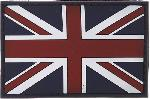 Ecuson 3D PVC United Kingdom