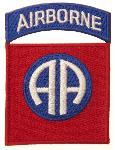 Ecuson 82nd Division Airborne