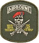 Ecuson Airborne, cu Adeziv
