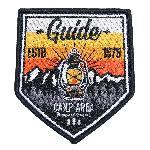 Ecuson Broderie Mountain Guide