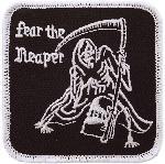 Ecuson Fear The Reaper