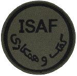 Ecuson ISAF