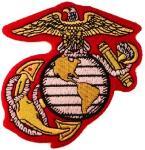 Ecuson Marine Corps