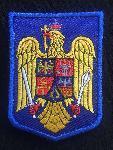 Ecuson Stema Romania