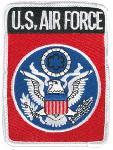 Ecuson US Air Forces