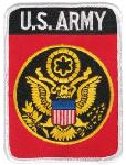 Ecuson US Army