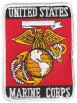 Ecuson US Marine Corps