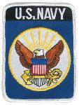 Ecuson US Navy