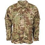 Field Jacket Marea Britanie, Multicam, Noua