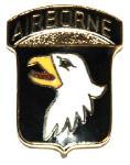 Insigna Airborne