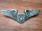 Insigna Airforce Wings