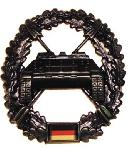 Insigna Bereta Antitanc