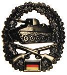 Insigna Bereta Infanteria Mecanizata