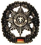 Insigna Bereta Politia Militara