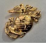 Insigna Mica US Marine Corps