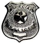 Insigna Politie SUA