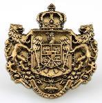 Insigna Regatul Romaniei
