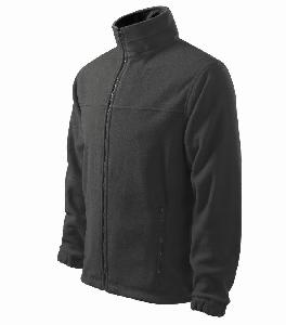 Jacheta Fleece Adler Gri