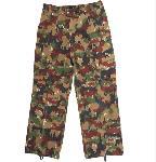 Pantaloni Armata Elvetia M83