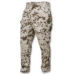 Pantaloni Germania Camuflaj Tropical