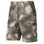 Pantaloni Scurti US Ripstop, A-TACS