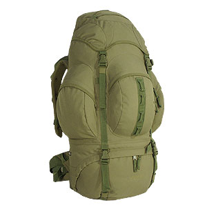 Rucsac Army Forces 55 Kaki