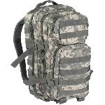 Rucsac Asalt 20L Mil-Tec, Camuflaj AT-Digital