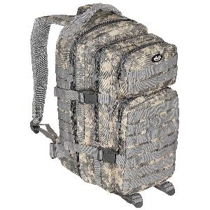 Rucsac Asalt 30 Camuflaj AT-Digital