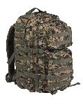 Rucsac Asalt 36 Woodland Digital