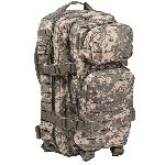 Rucsac Asalt Laser 20L, Camuflaj AT-Digital
