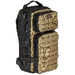 Rucsac Asalt Laser Travel, Coyote