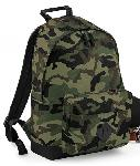 Rucsac Camuflaj Jungle