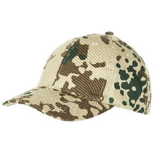 Sapca Camuflaj Tropical