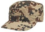 Sapca US Field Tropical Camo