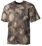 Tricou Camuflaj A-TACS