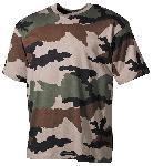 Tricou camuflaj Legiunea Straina