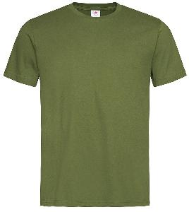 Tricou Stedman Hunter Green