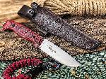 Ural Sleipner Stonewash G10, Kizlyar Supreme