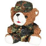 Ursulet Soldat