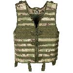 Vesta MOLLE Light Camuflaj Multicam