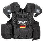 Vesta SWAT Neagra