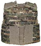 Vesta Tactica OSPREY ASSAULT, Camuflaj Multicam